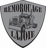 Logo Remorquage Lajoie